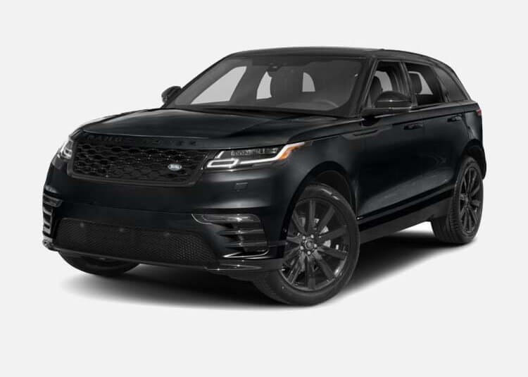 Land Rover Range Rover Velar SUV SE 2.0 Diesel 4WD 240 KM Automat Santorini Black