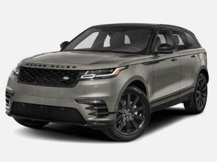 Land Rover Range Rover Velar SUV SE 3.0 Diesel AWD 300 KM Automat Corris Grey w cenie PLN 361700 | 25 października 2021