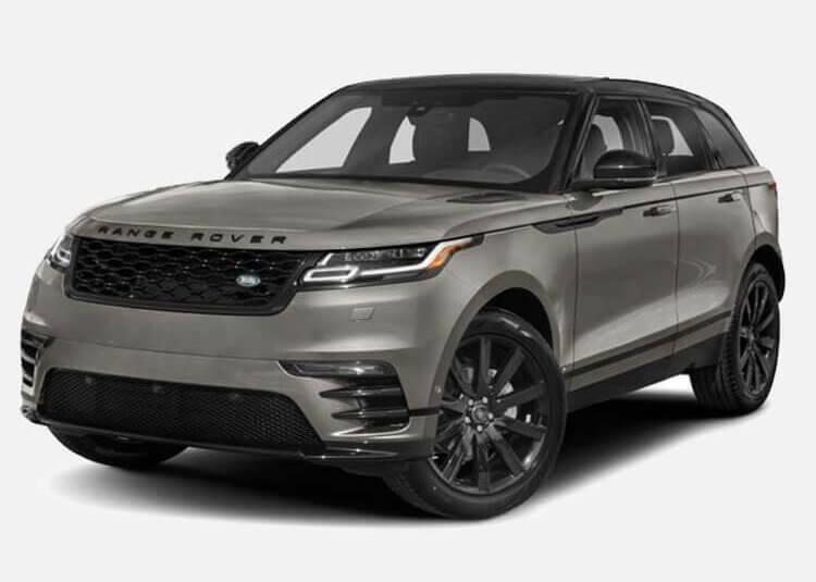 Land Rover Range Rover Velar SUV SE 3.0 Diesel AWD 300 KM Automat Corris Grey
