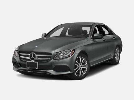 Mercedes C 200 Sedan 1.5 Benzyna xDrive 184 KM Automat Szarosc selenitu w cenie PLN 178262 Samochód do firmy i dla rodziny | 6 grudnia 2019