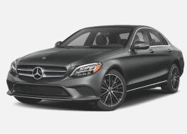 Mercedes C 220 Sedan C220d 2.0 Diesel RWD 194 KM Automat Selenit Szary w cenie PLN 181200 | 26 września 2020