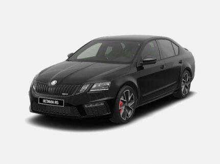 Skoda Octavia Sedan RS 2.0 Diesel AWD 184 KM Automat Czarny Magic w cenie PLN 141035 Samochód do firmy i dla rodziny | 6 grudnia 2019