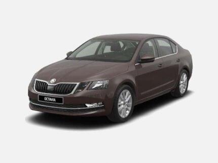 Skoda Octavia Sedan Style 2.0 Diesel FWD 150 KM Automat Braz Maple w cenie PLN 100464 Samochód do firmy i dla rodziny | 6 grudnia 2019