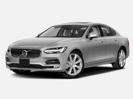 Volvo S90 Sedan Momentum Pro T4 2.0 Benzyna FWD 190 KM Automat Srebny w cenie PLN 170000 Samochód do firmy i dla rodziny | 23 września 2019
