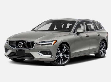 Volvo V60 Kombi Momentum T4 2.0 Benzyna FWD 190 KM Automat Srebny w cenie PLN 152900 Samochód do firmy i dla rodziny | 23 września 2019