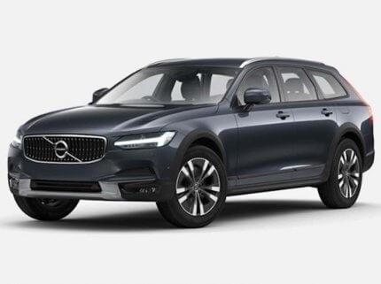Volvo V90 Cross Country Kombi Advance Edition D4 2.0 Diesel AWD 190 KM Automat Denim Blue w cenie PLN 189500 Samochód do firmy i dla rodziny | 6 grudnia 2019