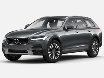 Volvo V90 Cross Country Kombi Advanced Edition D4 2.0 Diesel AWD 190 KM Automat Osmium Grey w cenie PLN 189500 Samochód do firmy i dla rodziny | 6 grudnia 2019