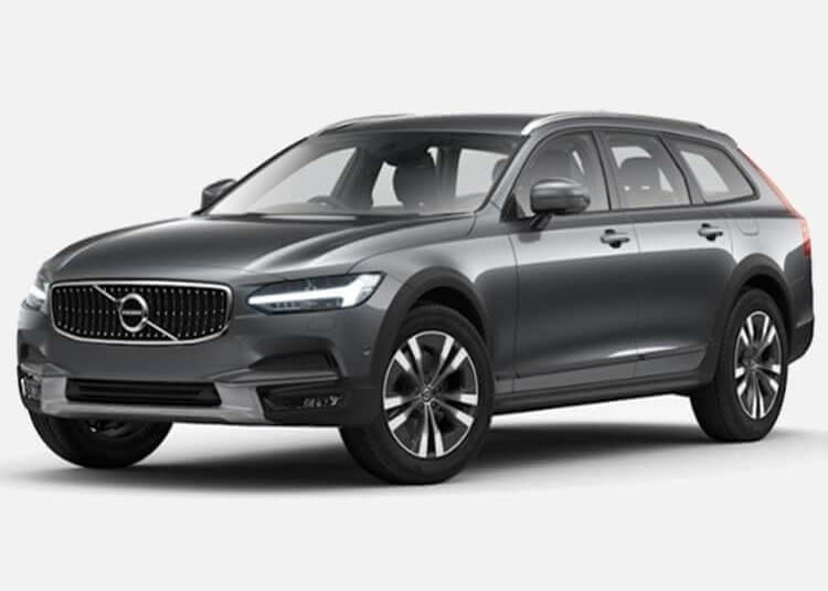 Volvo V90 Cross Country Kombi Advanced Edition D4 2.0 Diesel AWD 190 KM Automat Osmium Grey