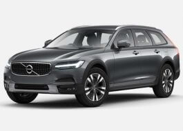 Volvo V90 Cross Country Kombi Advanced Edition D4 2.0 Diesel AWD 190 KM Geartronic Savile Grey w cenie PLN 167400 | 26 lutego 2021