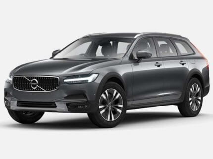 Volvo V90 Cross Country Kombi Advanced Edition D4 2.0 Diesel AWD 190 KM Geartronic Savile Grey w cenie PLN 167400 | 28 października 2020