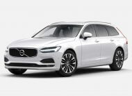 Volvo V90 Kombi Advance Edition D4 2.0 Diesel AWD 190 KM Automat Ice White