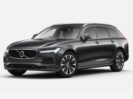 Volvo V90 Kombi Advance Edition D5 2.0 Diesel AWD 190 KM Automat Savile Grey w cenie PLN 190700 Samochód do firmy i dla rodziny | 6 grudnia 2019