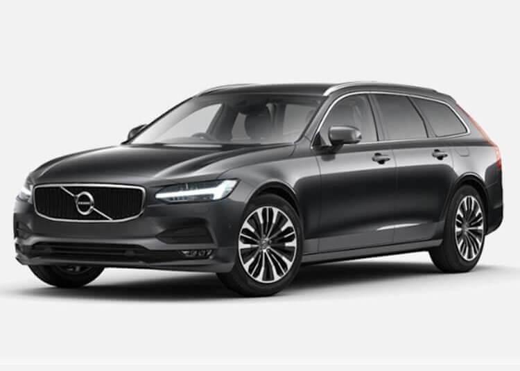 Volvo V90 Kombi Advance Edition D5 2.0 Diesel AWD 190 KM Automat Savile Grey