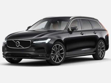 Volvo V90 Kombi Momentum Advance Edition D4 2.0 Diesel AWD 190 KM Geartronic Onyx Black w cenie PLN 207700 | 26 września 2020