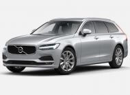 Volvo V90 Kombi Momentum Advance Edition D4 2.0 Diesel FWD 190 KM Geartronic Bright Silver