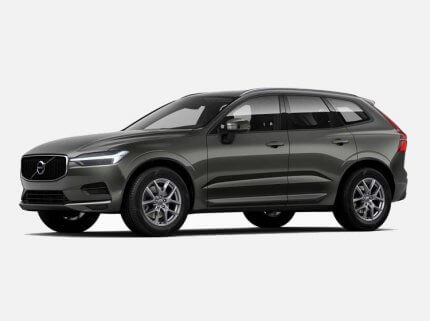 Volvo XC60 SUV Inscription 2.0 Benzyna AWD 250 KM Automat Pine Grey w cenie PLN 232500 | 26 września 2020