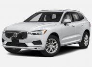 Volvo XC60 SUV Momnetum Advanced T4 2.0 Benzyna FWD 190 KM Geartronic Ice White
