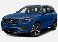 Volvo XC90 SUV R-Design T5 7m 2.0 Benzyna AWD 250 KM Geartronic Denim Blue