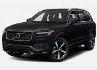 Volvo XC90 SUV R-Design T5 7m 2.0 Benzyna AWD 250 KM Geartronic Onyx Black